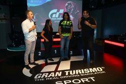 Yiğit Top, TV sunucusu, Cihangir Perperik, Motorsport.com Türkiye Direktörü