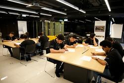 INFINITI Engineering Academy final
