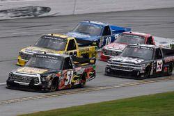 Myatt Snider, Kyle Busch Motorsports Toyota, führt