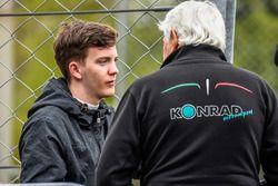 Fabian Vettel, Konrad Motorsport