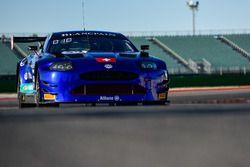 #54 Emil Frey Jaguar Racing Emil Frey G3 Jaguar: Alex Fontana, Mikael Grenier
