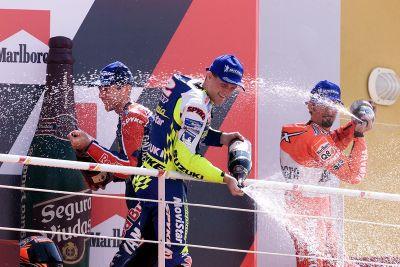 500cc: Valencia GP