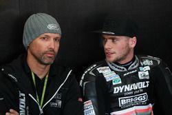 Jake Dixon, Dynavolt Intact GP