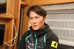 Nobuteru Taniguchi, Goodsmile Racing & Team Ukyo