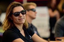 #86 Michael Shank Racing with Curb-Agajanian Acura NSX, GTD: Katherine Legge,