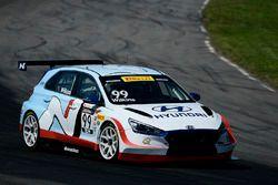 Mark Wilkins #99, Hyundai i30 TCR
