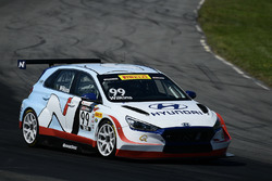 Mark Wilkins #99, Hyundai i30 TCR
