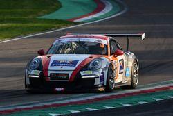 Porsche 997 Cup-S.GTCup #163: Merendino-Di Benedetto