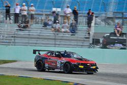 #71 TA3 Chevrolet Camaro, Dave Ricci, Breathless Pro Racing