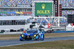 #14 3GT Racing Lexus RCF GT3, GTD: Dominik Baumann, Kyle Marcelli, Bruno Junqueira, Philipp Frommenw
