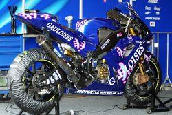 Alex Barros Yamaha YZF M1