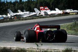 Niki Lauda, Brabham BT46B