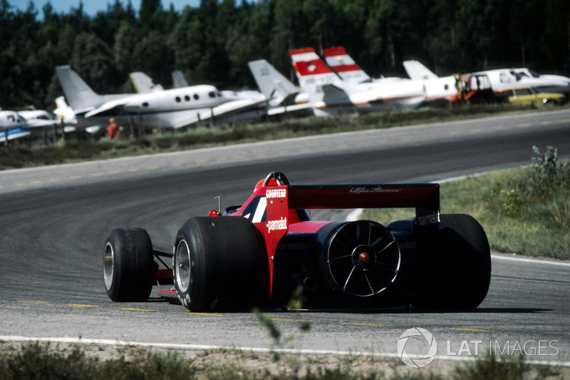 "1978 : Brabham BT46B (""Fan Car"")"
