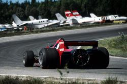 Ники Лауда, Brabham BT46B