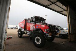 تجهيزات الفرق للسفر الى ليما في بيرو