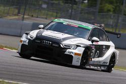 #65 Audi Team Mars