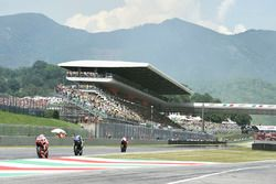Jorge Lorenzo, Ducati Team, Circuit