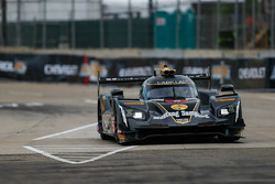 #5 Action Express Racing Cadillac DPi, P: Joao Barbosa, Filipe Albuquerque