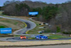 #70 TA2 Chevrolet Camaro: Edward Sevadjian of Atwell Racing