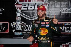 Austin Dillon, Richard Childress Racing, Chevrolet Camaro Bass Pro Shops / Cabela's wins