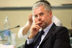 Paolo Poli director general del autódromo de Mugello