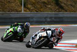 Loris Baz, Althea Racing, Toprak Razgatlioglu, Kawasaki Puccetti Racing
