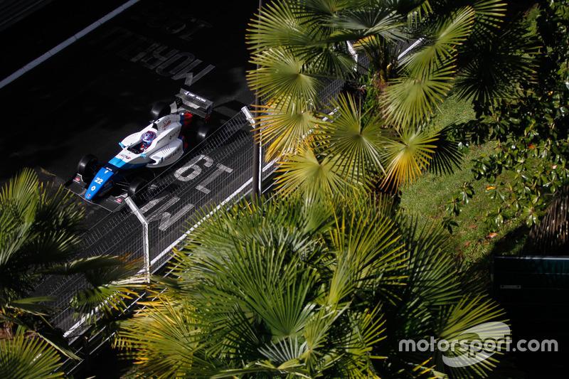 Формула Renault 2.0 NEC, I этап, По