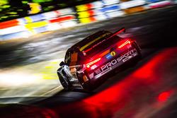 #175 Prosport-Performance Audi RS3 LMS: Christoph Breuer, Markus Oestreich