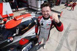 Polesitter #33 TDS Racing Oreca 07 - Gibson: Matthieu Vaxivière