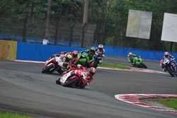 Race 1 SuperSports 600cc