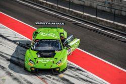 Tom Dillmann, Lamborghini Huracan GT3, GRT Grasser Racing Team