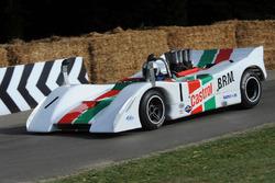 Hepworth BRM