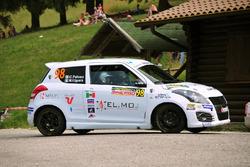Peloso, Iguera, Swift Sport 1600 R1B