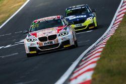 Thomas Leyherr, Herbert Von Danwitz, BMW M235i Racing Cup