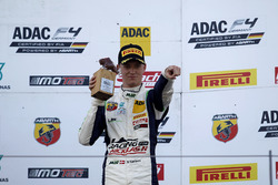 Podium: 3. Nicklas Nielsen, US Racing