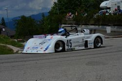 Walter Gottardi, Gi Pi Sport Honda