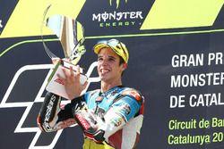Ganador, Alex Marquez, Marc VDS race