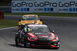 Милован Веснич, ASK Vesnic, Audi RS3 LMS