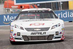 Marc-Antoine Camirand, Chevrolet