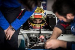 Александр Вартанян, JD Motorsport