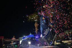 Winner Ricky Taylor, Wayne Taylor Racing