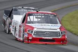 Justin Fontaine, Promatic Automation Toyota Tundra