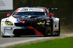 #24 BMW Team RLL BMW M6 GTLM: John Edwards, Martin Tomczyk