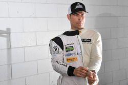 Tom Dyer, Michael Shank Racing