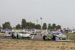 Julian Santero, Coiro Dole Racing Torino, Nicolas Gonzalez, A&P Competicion Torino, Facundo Ardusso,