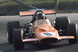 Andrea de Adamich, McLaren M14D Alfa Romeo
