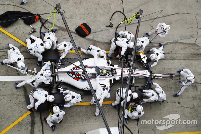 Gran Premio de China 2017