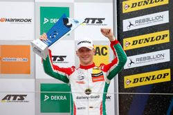 Podium: 3. Maximilian Günther, Prema Powerteam, Dallara F317 - Mercedes-Benz