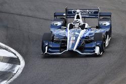 Max Chilton, Chip Ganassi Racing Honda, Chip Ganassi Racing Teams Honda