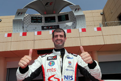 1. Dusan Borkovic , GE-Force, Alfa Romeo Giulietta TCR